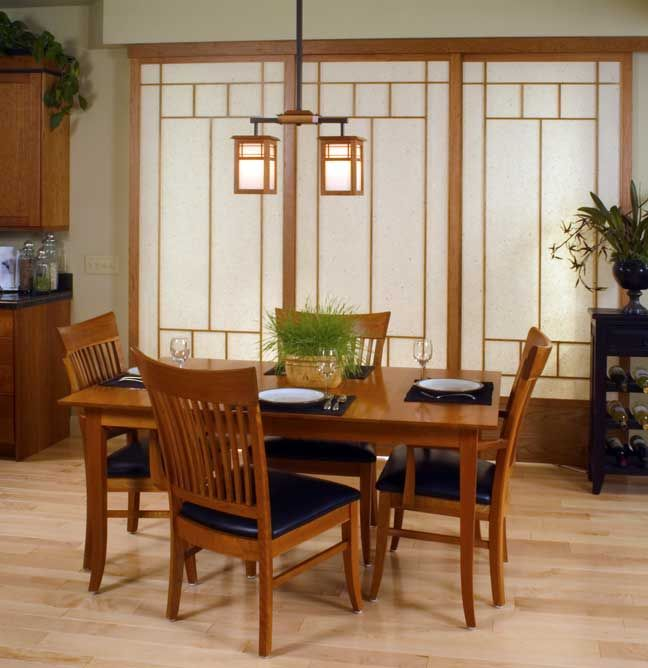 Sliding Shoji Doors For 'window Treatment' In Front Of