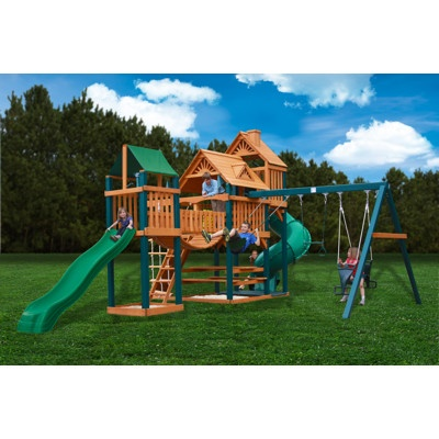 36 best images about playset on pinterest play sets backyards and indoor jungle gym. Black Bedroom Furniture Sets. Home Design Ideas