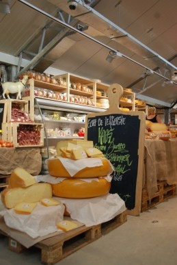 Landmarkt Amsterdam, a must-go for food junkies..and things your palate is dying to try!