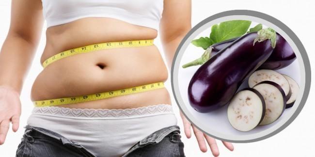 Elimina la grasa abdominal con agua de berenjena | Cuidar de tu belleza es facilisimo.com