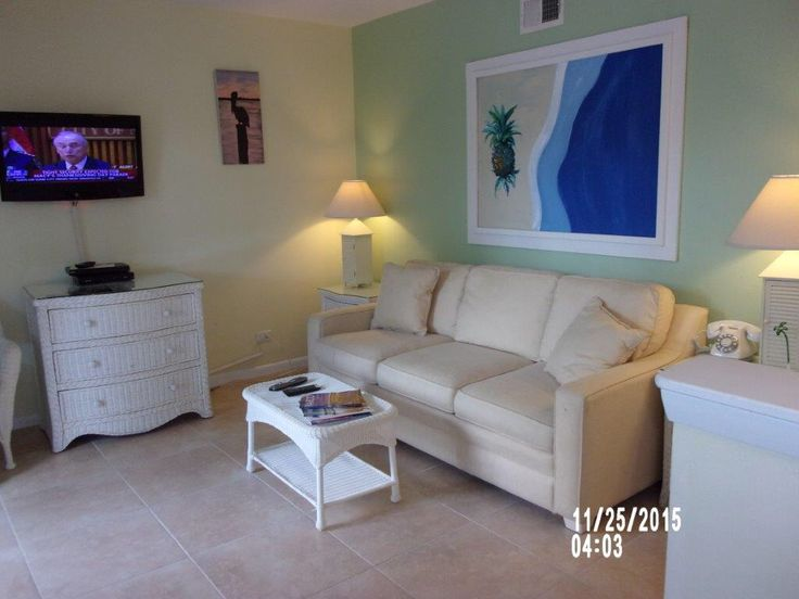 Superb Lakeview 1 Bedroom Suite · Marco Island ...