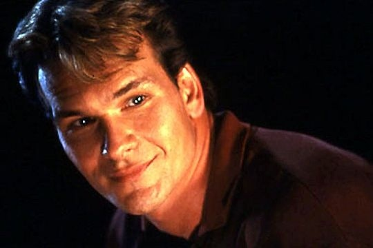 """Patrick Wayne Swayze (/ˈsweɪziː/; August 18, 1952 – September 14, 2009) was an American actor, dancer and singer-songwriter. He was best known for his tough-guy roles, as romantic leading men in the hit films Dirty Dancing and Ghost, and as Orry Main in the North and South television miniseries.Diagnosed with Stage IV pancreatic cancer in January 2008, Swayze told Barbara Walters a year later that he was """"kicking it"""". However, he died from the disease ..."""