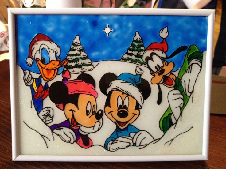 Mickey és barátai