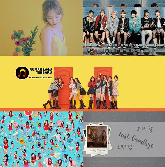 TWICE dengan lagunya 'KNOCK KNOCK' kembali menduduki puncak Tangga Lagu Rumah Lagu Terbaru kita minggu ini. Kpop Charts, Kpop Charts March 2017, Kpop Charts March 2017 Week III, Tangga Lagu Korea, Tangga Lagu Korea March 2017, Tangga Lagu Korea March 2017 Minggu 3, Tangga Lagu Terbaru, Download Lagu Gratis