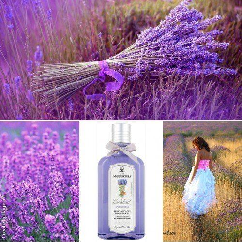 Manufaktura cosmetics Natural cosmetics www.manufakturaspa.ru