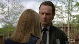 The Walking Dead (5x13) Capitulo 13 Temporada 5 Español Latino | Planeta Tv Online HD