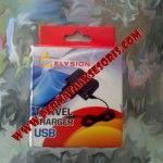 Charger Elyson ZTE c330 | Permata Aksesoris