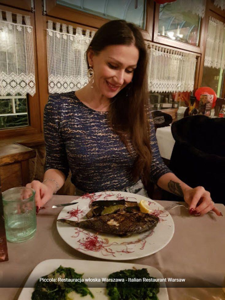 Misja Piccola Italia Jest Pokazywanie Naszym Gosciom Smaku Prawdziwych Wloch A Podstawa Naszego Sukcesu Sa Italian Restaurant Italian Dishes Gluten Free Pasta