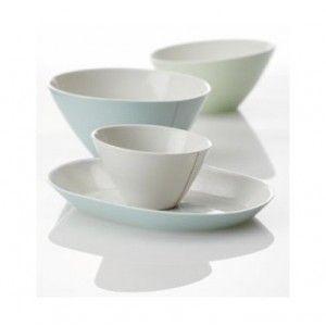 Bowl TILT (various colours). Designed by Anne Black. Available on www.darwinshome.com