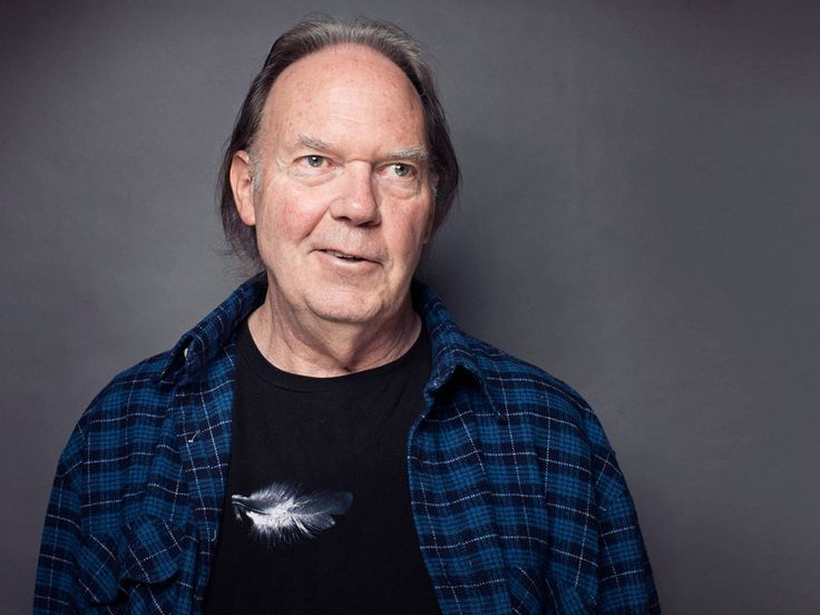 Neil Young Wallpaper