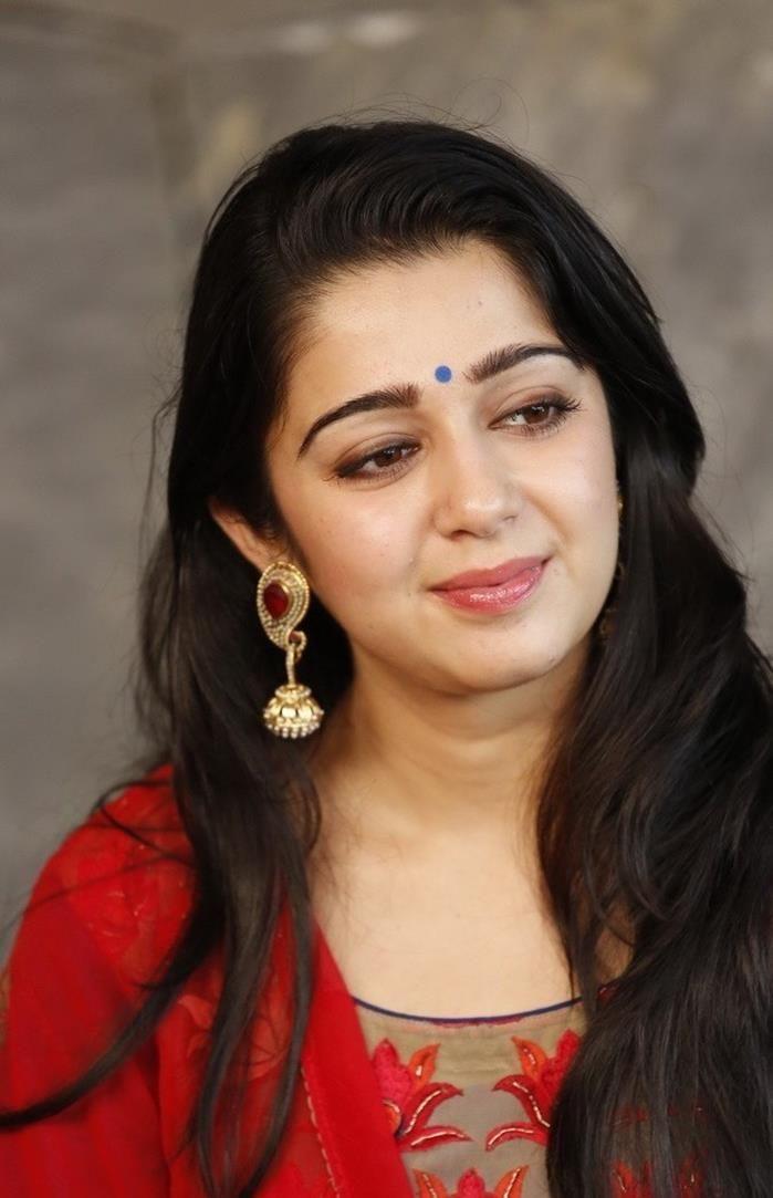 awesome Charmi Malayalam Actress Photos