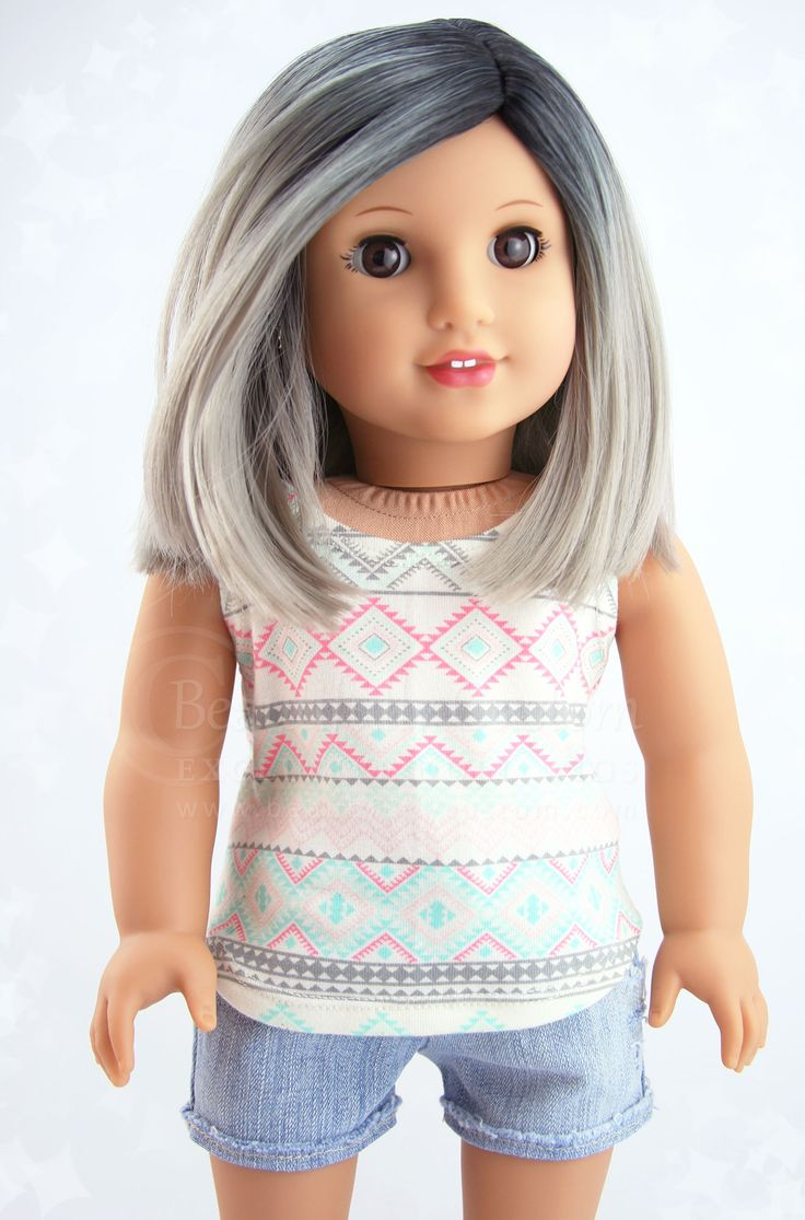 best 25+ ag doll hairstyles ideas on pinterest | doll hairstyles
