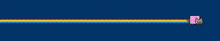 Nyan Cat HD Backgrounds