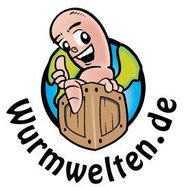 Wurmfarm Start Sets-Wurmwelten.de