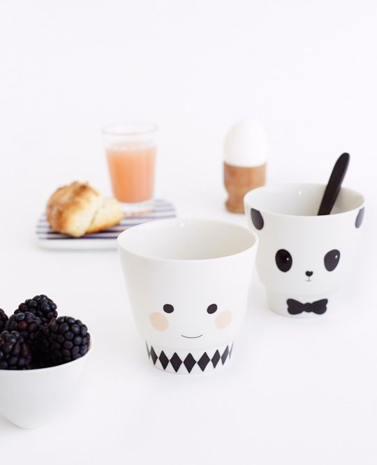 Image of Good morning cup - Bror