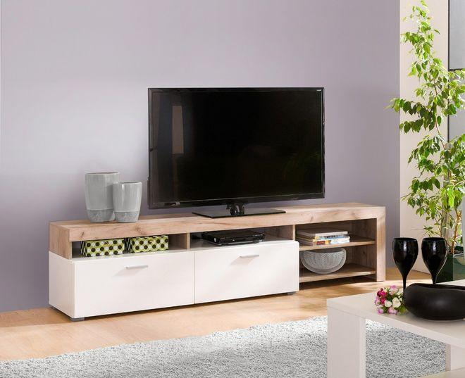 Un Meuble Tele Inspiration Scandinave Meuble Mobilier De Salon