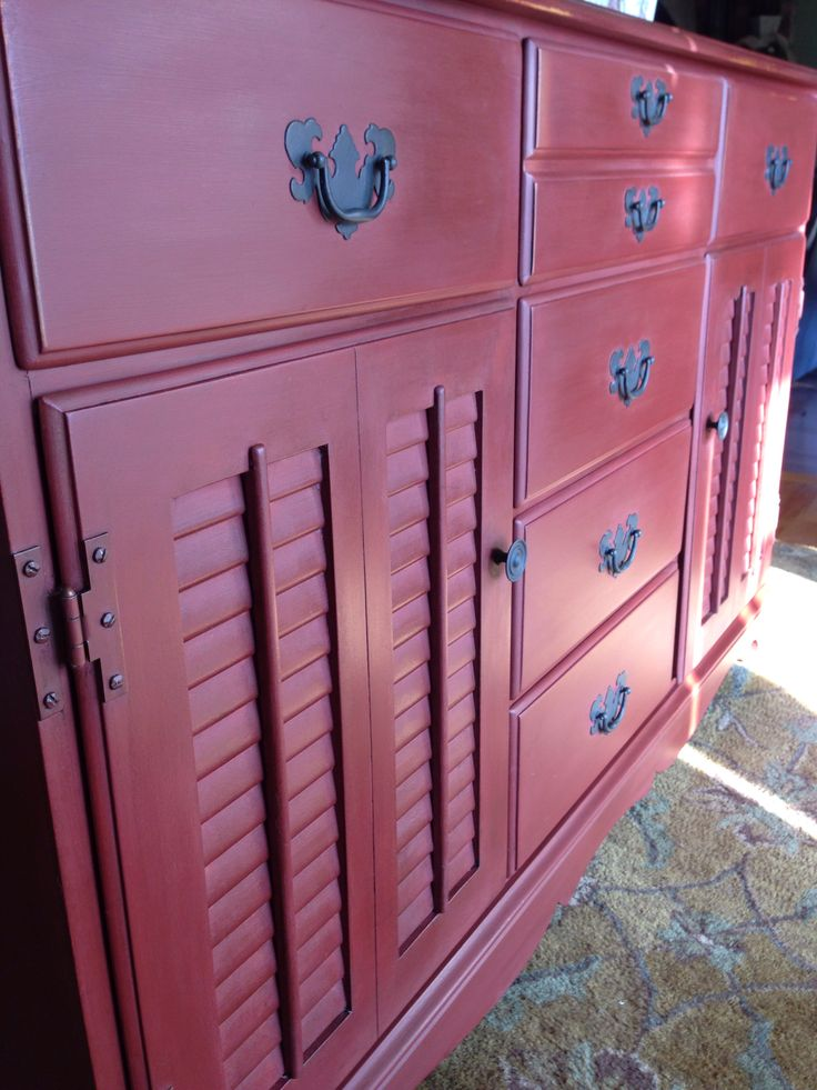 153 best chalk paint 174 buffets hutches images on