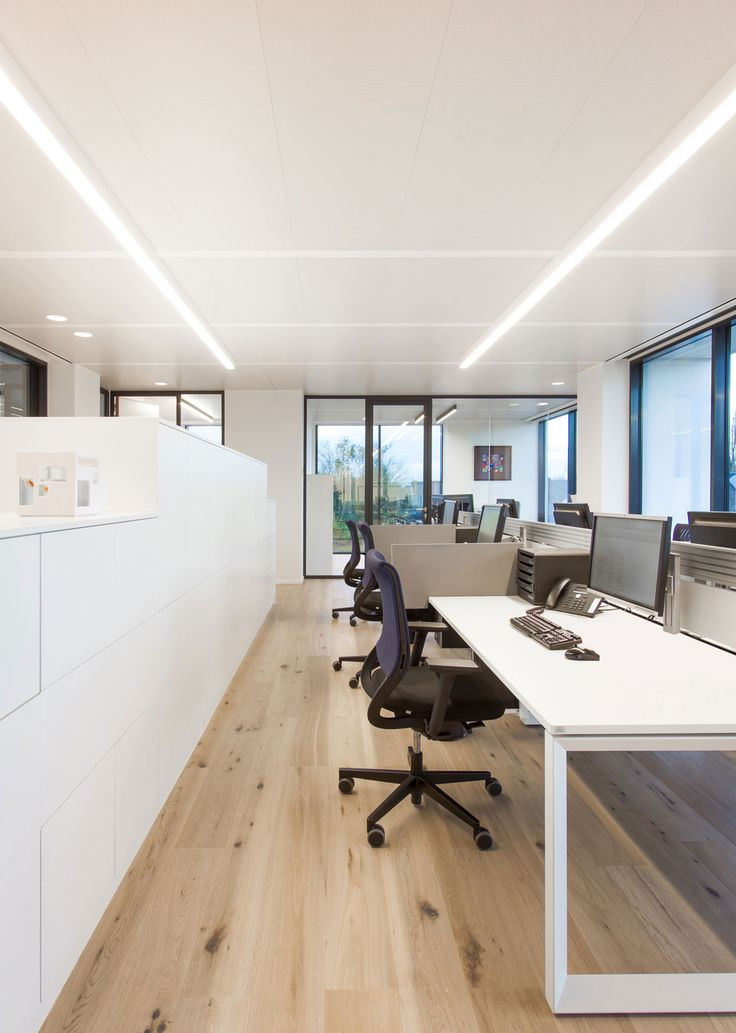 119 best Open Offices images on Pinterest | Bureaus, Corporate ...