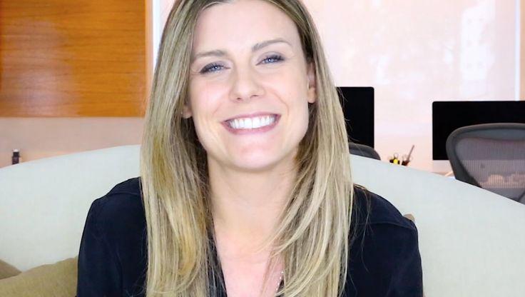 Esposa de Tiago Leifert revela sua luta contra transtornos alimentares