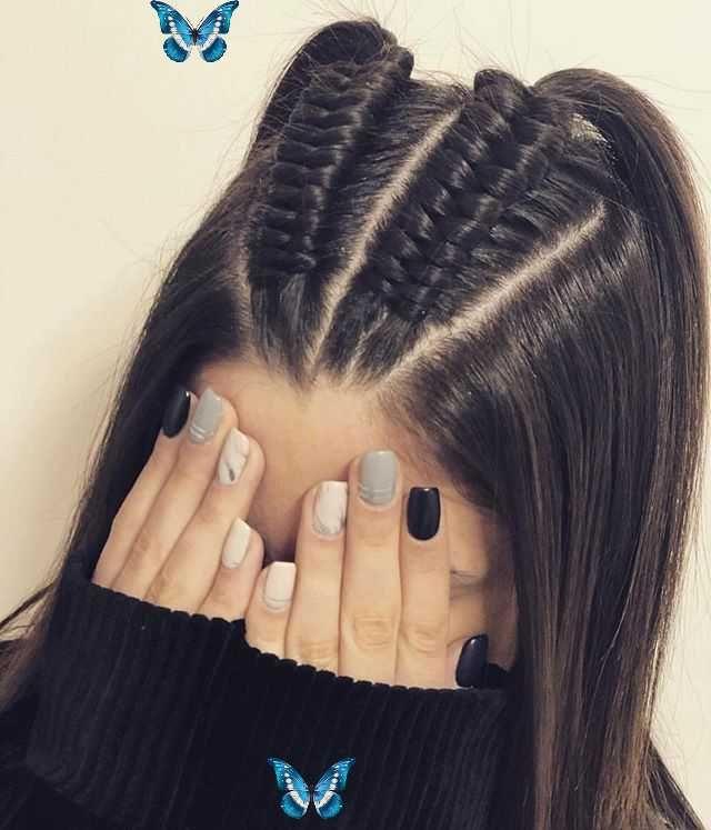 Welcome To Blog Braided Updos African American Braided Hairstyles For Kenyan Ladies Braided Hairstyles Latest Braided Hairstyles Blonde Which Braid Hairsty En 2020