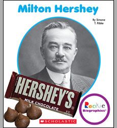 9 best images about Hershey History, Stats, Info on Pinterest ...