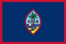 guam flag - Bing images