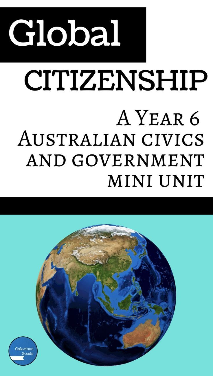 If the world were a village of 100 people lesson plan - Australian Government Teaching Resource For Year 6 Classrooms Covers Global Citizenship The Obligations Of