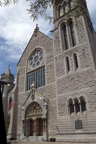 St Boniface Cathedral Tours
