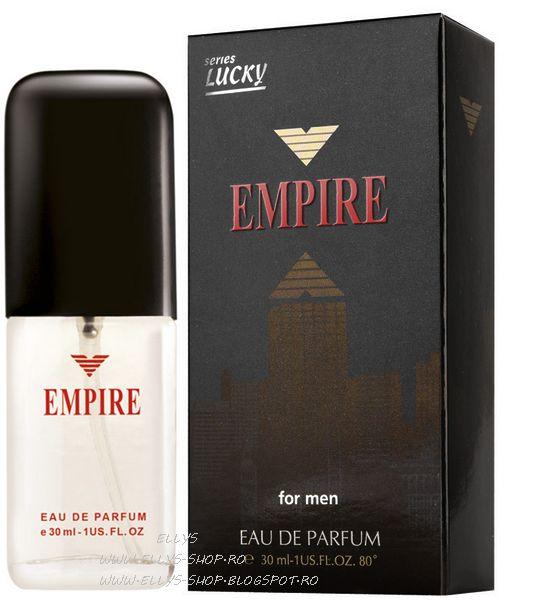 Ellys Shop: Apa de parfum Empire