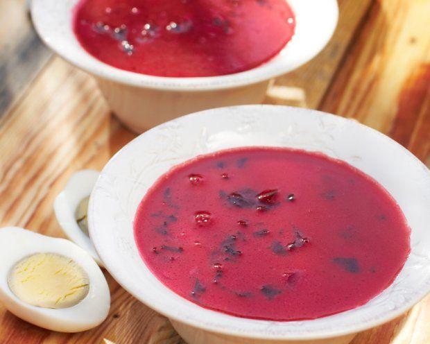 Wiosenna zupa