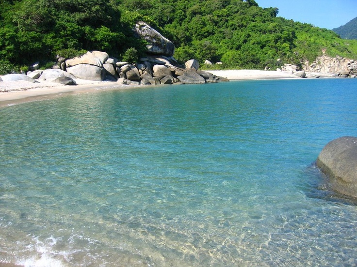 Islas Cies, un paraíso...