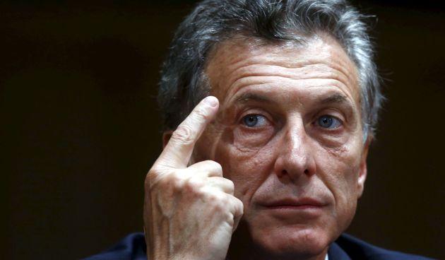 Macri: strategia impopolare (2016)