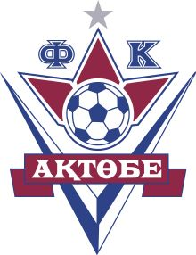FC Aktobe's logo