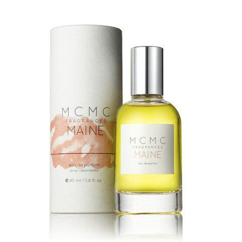 Maine Fragrance