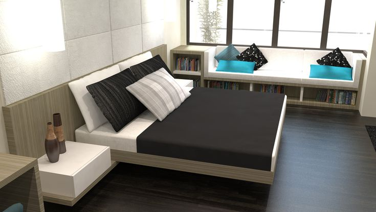 Call us today for a free consultation home decor for Bedroom design ideas singapore