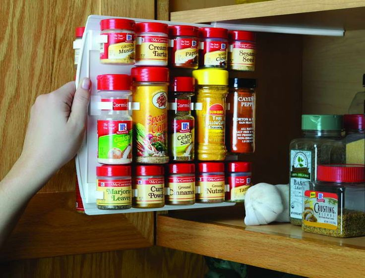 25 best Over the Door Pantry Organizer images on Pinterest ...