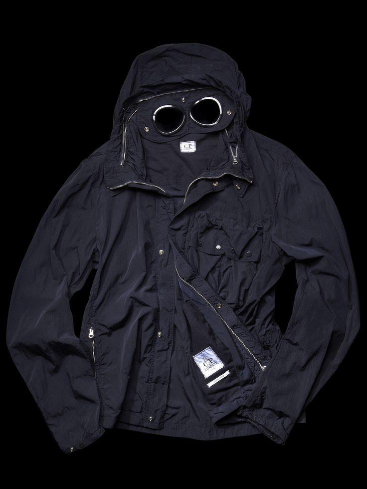 Cp Company lightweight jacket SS14