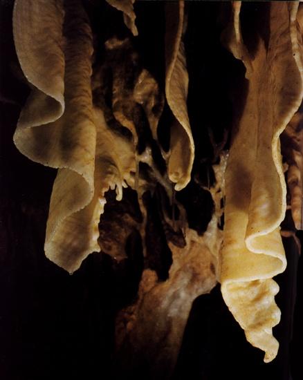 #Stalactite #Caves near #Aggtelek