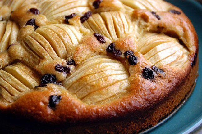 Рецепты вкусной выпечки с яблочной начинкой (с видео)