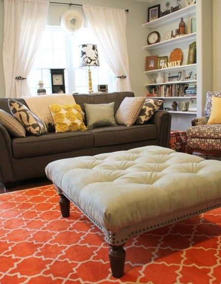 Sw Sea Salt In A Living Room Home Pinterest