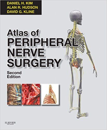 Atlas of Peripheral Nerve Surgery 2nd Edition PDF Atlas of Peripheral Nerve Surgery 2nd Edition eBook Now in its second edition and featuring a brand-new layout, Atlas of Peripheral Nerve Surgery continues to be the surgical atlas dedicated to the field of peripheral nerves. This neurosurgery reference presents surgical steps laid out step by step in a highly readable and …