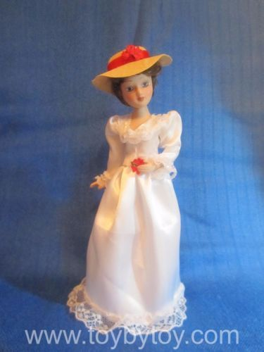 Shurochka-The-Duel-DeAgostini-porcelain-doll