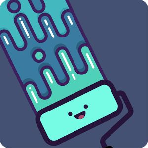 Walli Android Icon