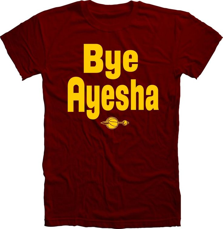 Bye-Ayesha-Cleveland-Cavaliers-All-for-One-One-For-All-Cavs-Playoff-T-Shirt Ayesha Curry Tshirt