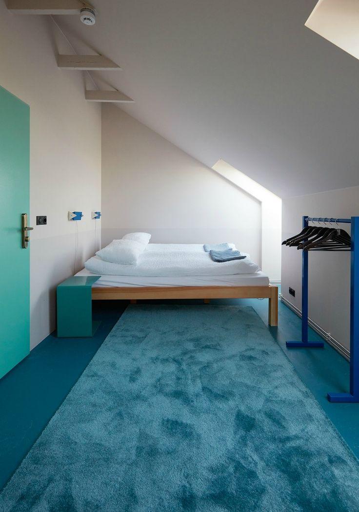 Hotel singular en Islandia, Hotel de diseño en Islandia, Hotel bonito en…