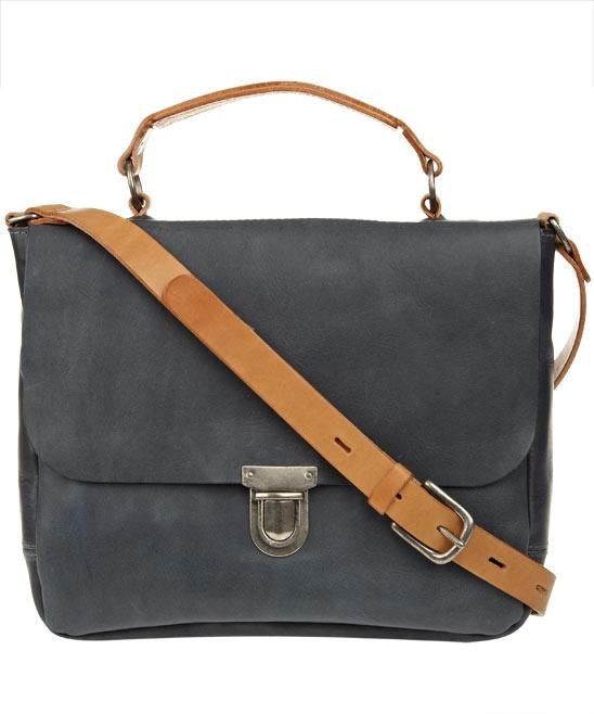 Statement Bag - Bachelors Button by VIDA VIDA oNTX4