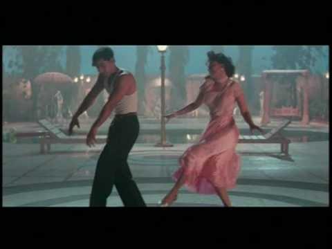Salman Khan & Madhuri Dixit in Pehla Pehla Pyaar Hai - Hum Aapke Hain Koun