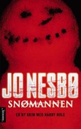 Snømannen Jo Nesbø