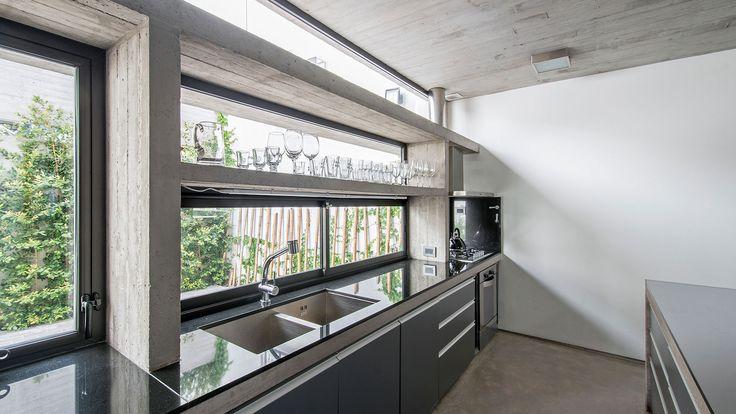BAKarquitectos | Dos Casas Conesa