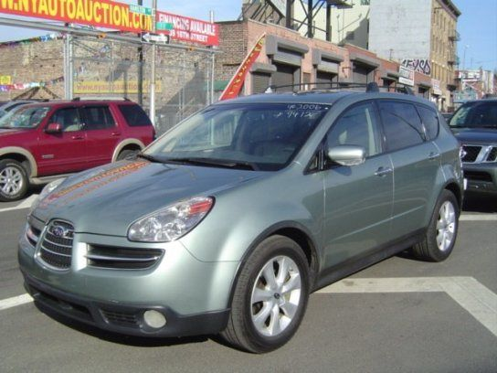 Cars for Sale: 2006 Subaru Tribeca in Brooklyn, NY 11215: Sport Utility Details - 397984912 - Autotrader